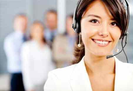 lavoro call center Milano