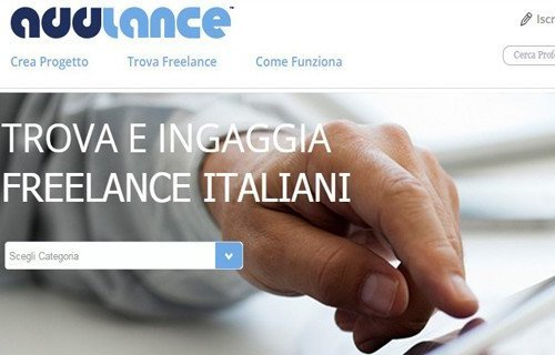 freelance italiani
