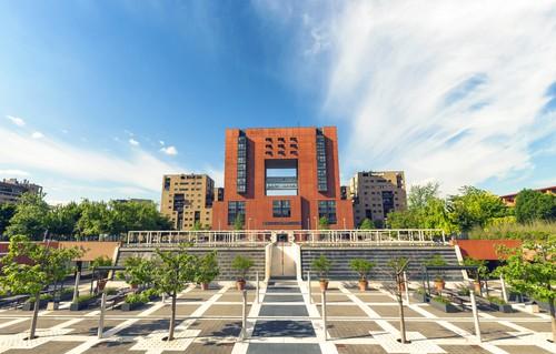 Concorsi Università Milano