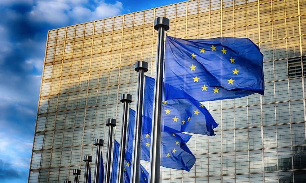 Lavorare nell'Unione Europea