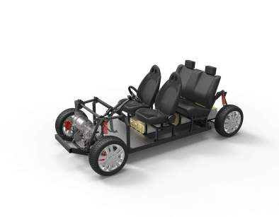 OSVehicle
