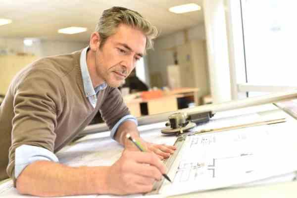 professione architetto