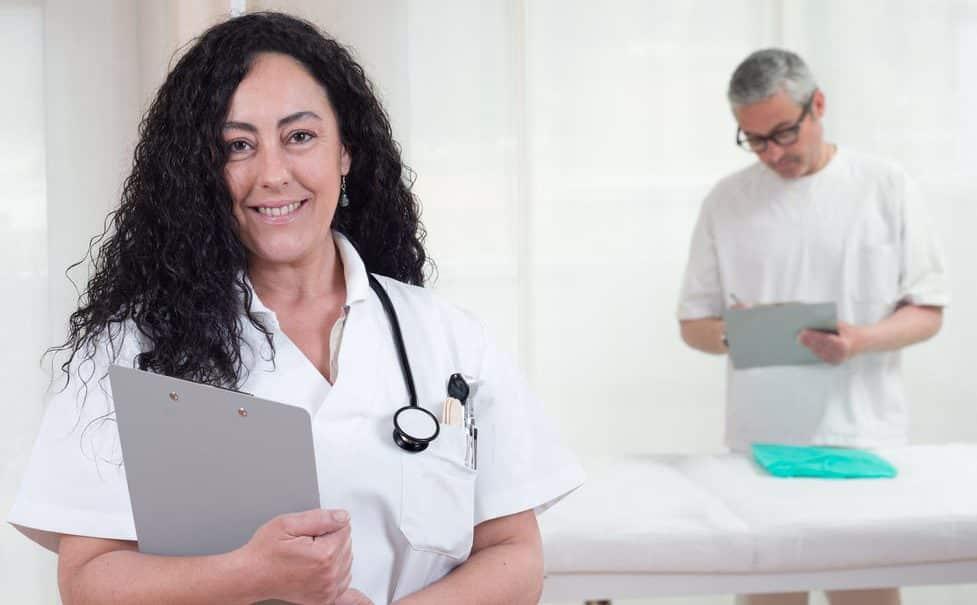 infermiere professionale
