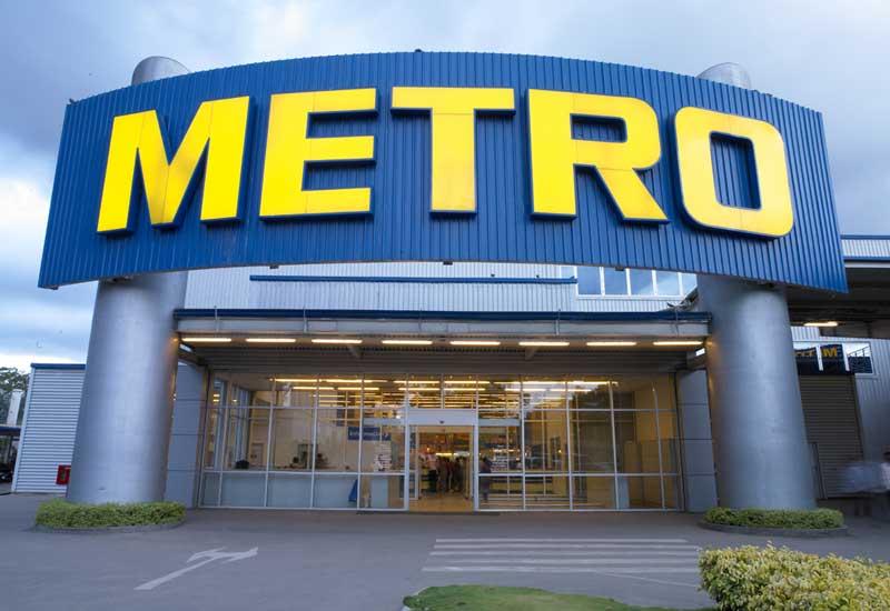 Metro lavora con noi