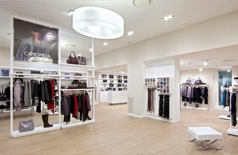 Aprire un negozio di abbigliamento in Franchising  tutte le ... 3b74cd2b754