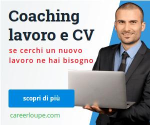 coaching lavoro