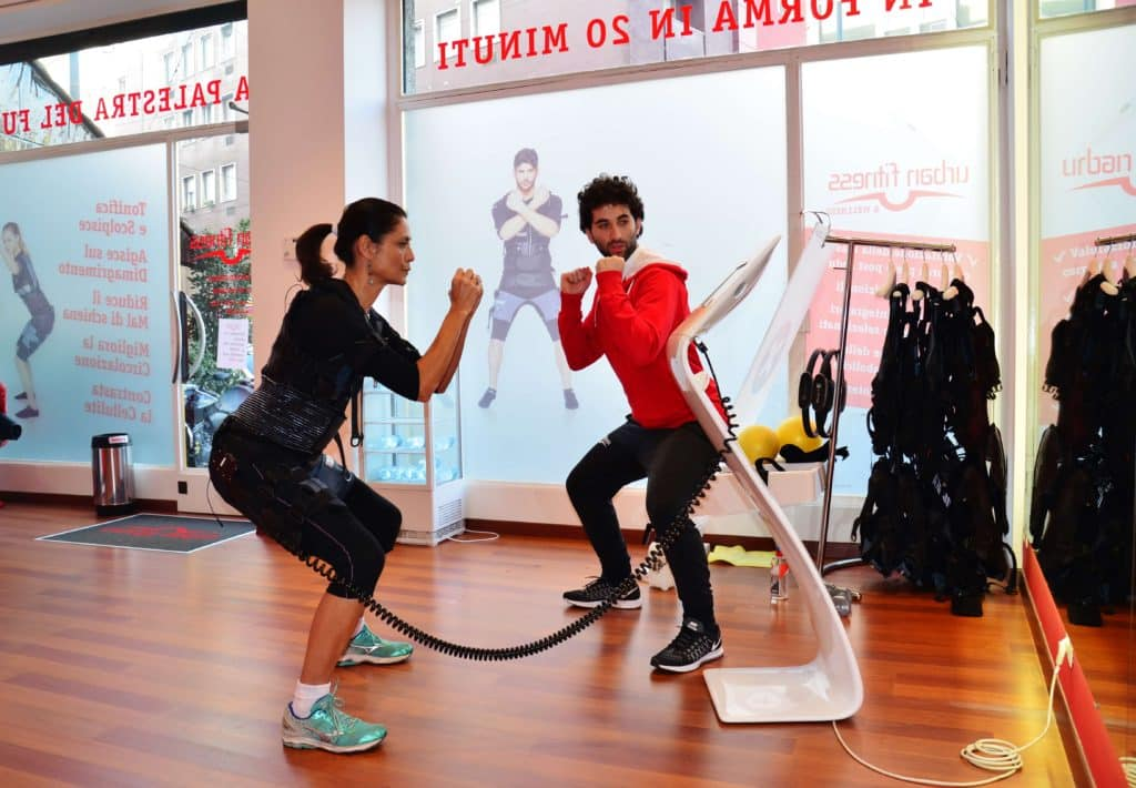 franchising fitness urban fitness