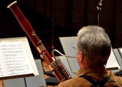Rai lavora con noi, audizioni professori d'orchestra - fagotto