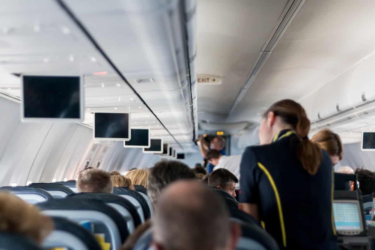 curriculum vitae per compagnie aeree