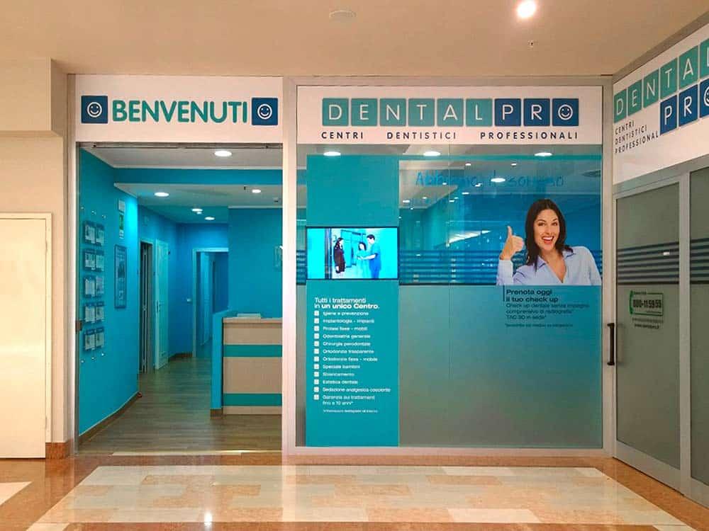 DentalPro lavora con noi