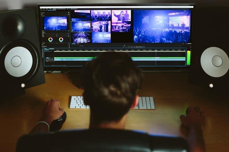 videomaker lavoro