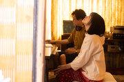 エンタメ-『かそけきサンカヨウ』展がLITTLE SPICE THE CAFE ミライにて開催中、今泉力哉監督『his』上映&トークライブも