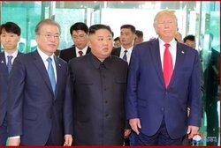 米韓首脳会談、両国発表に「ズレ」…文在寅政権が「言い換え」か