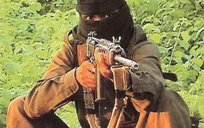 Maoist in Bihar