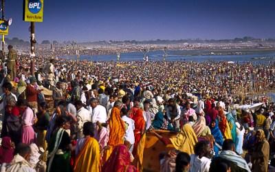 Maha Kumbh Mela Allahabad