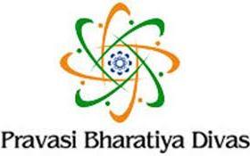 Pravasi Bharatiya Diwas Logo