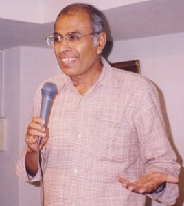 Narendra Dabholkar Photo