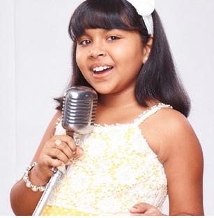 Meet Anjana Padmanabhan, the Winner of first Indian Idol