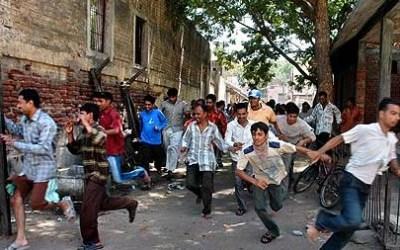 Communal Riots in India