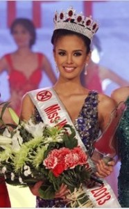 Miss World 2013 Megan Young Crowning Moment