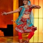 Nina Davuluri in Indian Traditional Dress