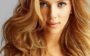 Scarlett Johansson, the Sexiest Woman Alive