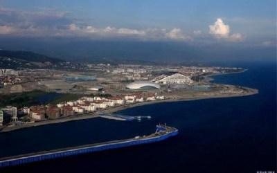 Sochi 2014 Olympic Games Village
