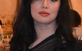 Mehr Tarar is a Journalist from Lahore Pakistan