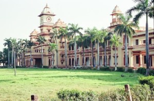 Institute of Technology  Banaras Hindu University Varanasi