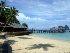 Fortune Park Resort at Andaman & Nicobar Islands