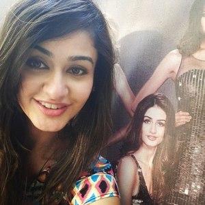 Aditi Arya wants to bring back the Miss World Crown