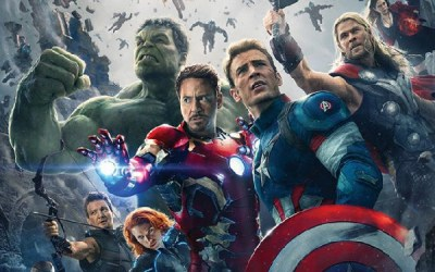 Avengers: Age of Ultron Star Cast