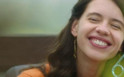 Kalki Koechlin as Laila in Margarita with a Straw