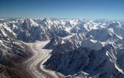 Siachen Glacier is considered World's highest Battleground