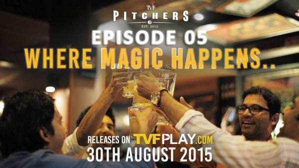 TVF Pitchers Final Episode