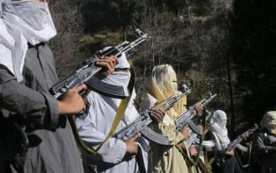 Pakistani Terrorists