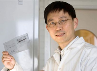 Dr. Kui Liu is a Professor at the Department of Chemistry and Molecular Biology at the University of Gothenburg. His group specialises in the study of the genetic and epigenetic regulation of female germ cell development. Research in recent years has covered both preclinical basic research and the transfer of the results generated from studies of mouse models to clinically applicable techniques for treating female infertility. Image credit: University of Gothenburg