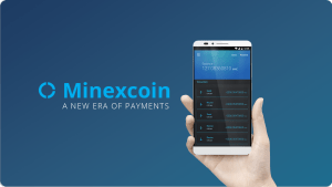 MinexCoin Pushes Further the Boundaries of Cryptocurrency Mass Adoption