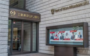 Japan's Largest Bank MUFG to Launch Cryptocurrency Exchange