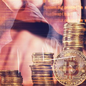 Hong Kong Hacker Arrested in Blackmail for Bitcoin Case