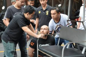 Cyber Crime Syndicate Co-Founder Worth 100,000 BTC Arrested in Thailand