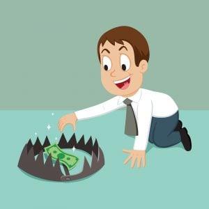 独立系格付け会社がテザーの危険性について投資家に警告