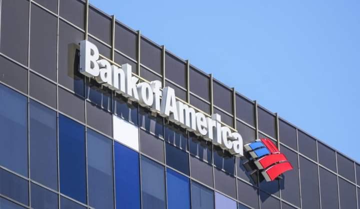 バンク・オブ・アメリカが最新のクレジットカード発行会社となり、Bitcoinを禁止