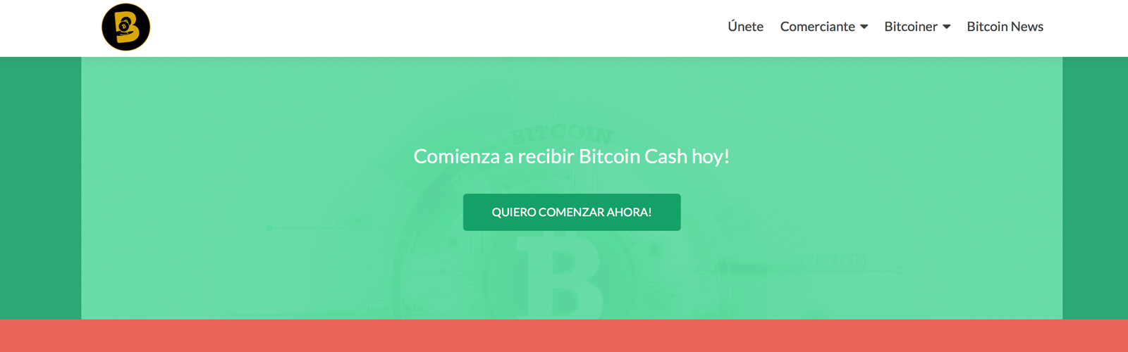 BCH Payment Processor Bitek Allows Colombian Merchants to Convert to Pesos
