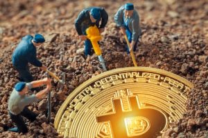 Lucro da Samsung sobe em alta demanda por chips de mineração de Bitcoin