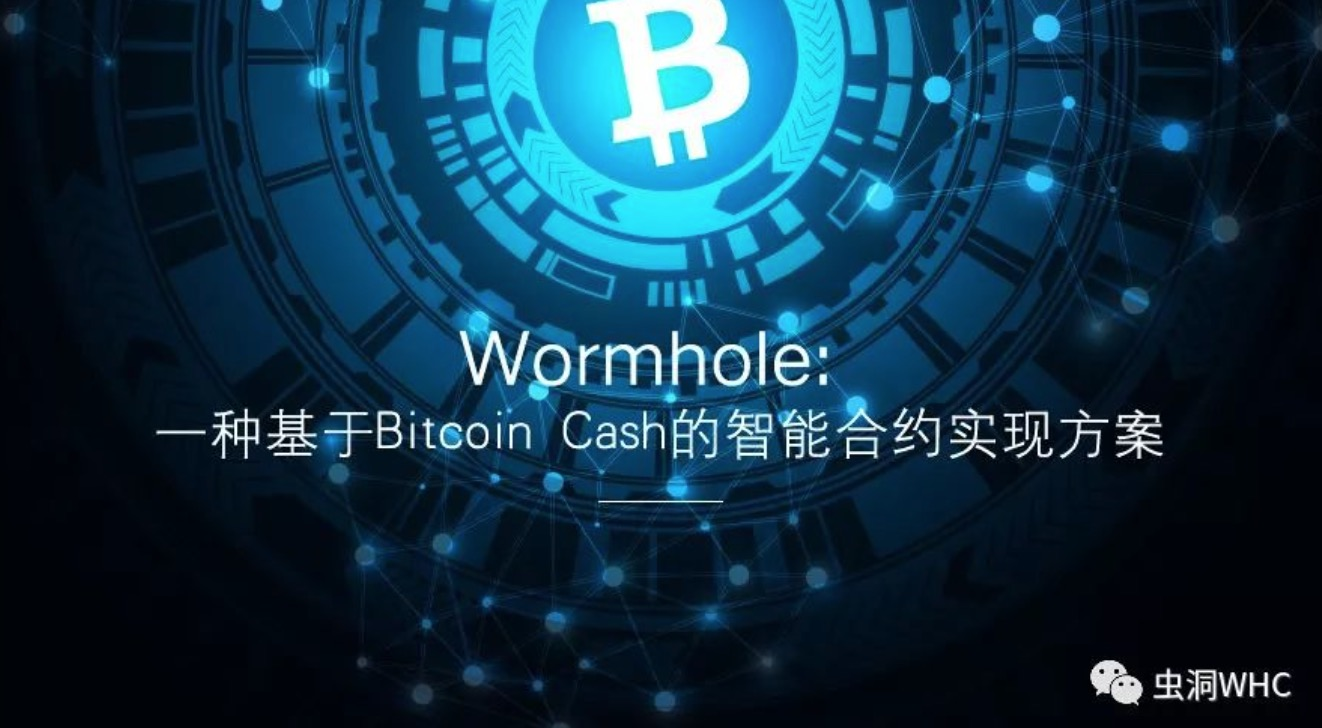 Omni Layer Fork Called 'Wormhole' Debuts for Bitcoin Cash