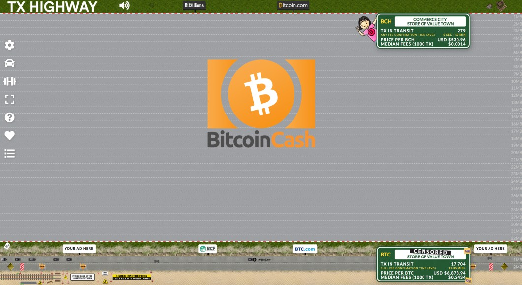 How to Monitor the BCH Stress Test and Get Involved