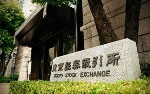 ICOベンチャーが東京証券取引所に上場しようとしている会社