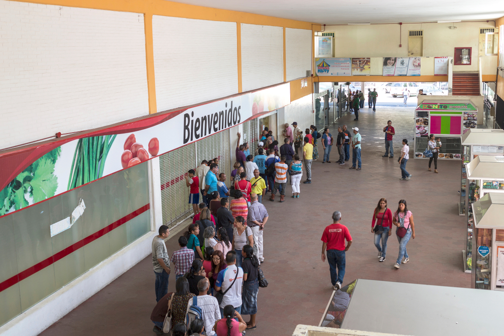 Venezuela terá duas unidades de conta - Bolívar Petro e Petro-Pegged
