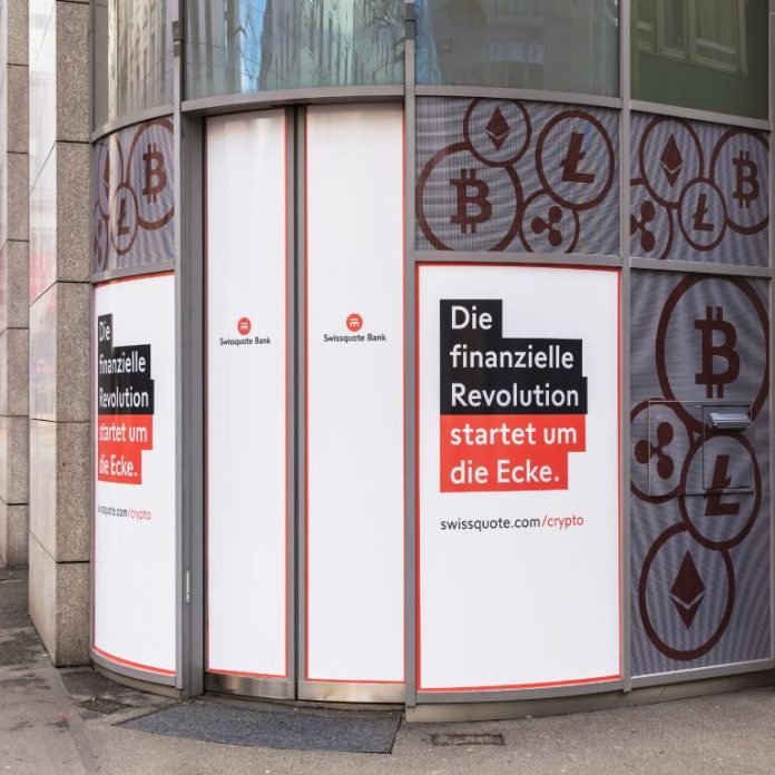 Swissquote Reports 44% Increase in Profit After Adding Crypto Services